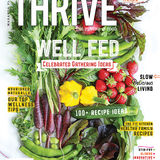 Profile for THRIVE. ORIGIN + MANTRA Magazines