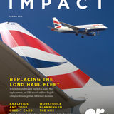 Profile for Impact Magazine from The Operational Research Society