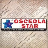 Profile for El Osceola Star Newspaper