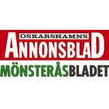 Profile for Oskarshamns Annonsblad