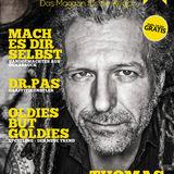 Profile for OS.NAH - Magazin