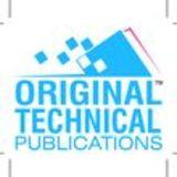 Profile for Original Technical Publications