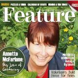 Profile for Feature Magazine