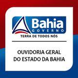 Ouvidoria Geral Bahia