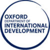 Profile for Oxford Department of International Development