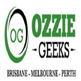 Profile for Ozzie Geeks