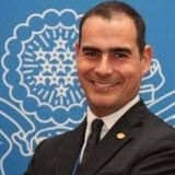 Profile for Pedro Alejandro Barrera Garcia Salas
