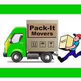 Pack It Movers Houston
