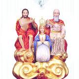 Profile for Santuário Basílica do Divino Pai Eterno