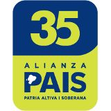 Profile for Movimiento Alianza PAIS