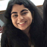 Profile for Palak Verma