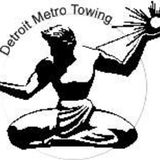 Palmer Woods Towing Detroit