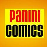 Profile for PaniniComics