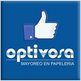 Profile for Papeleria Optivosa