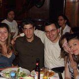 Profile for CONSTANTINOS KALLIMACHOS