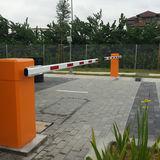 parking gate