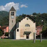 Profile for Parrocchia di Giubiasco