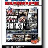 Parts Europe Magazine