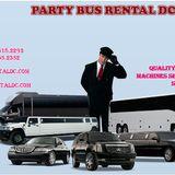 Profile for partybusrentaldc