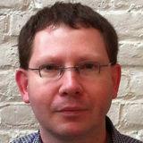 Profile for Patrick Vanhoucke