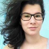 Profile for Paula Ramos Pacheco