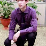 Profile for Paul Sharypov