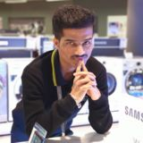 Profile for Shubham Pawar