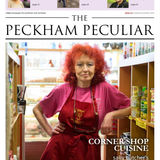 Profile for peckhampeculiar