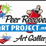 Peer Recovery Art Project