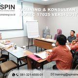 Profile for pelatihaniso17025bandung