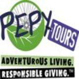 Profile for PEPY Tours