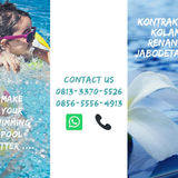 Profile for Jasa Renovasi Kolam Renang