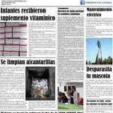 Periodico El Litoral