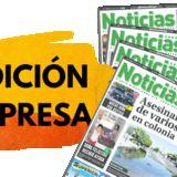 Editora Regional de Noticias S de RL
