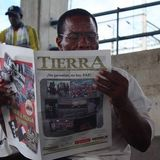 Periódico Tierra