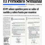 Periódico Semanal Estepona y comarca