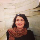 Profile for Petra Montuschi
