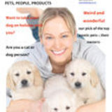Profile for Pets Magazine