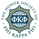 Profile for Phi Kappa Phi