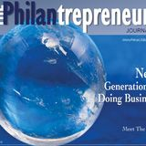 The Philantrepreneur Journal