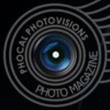Profile for Phocal Photovisions