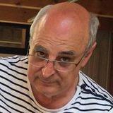 Profile for Pierre Rebichon