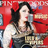 Piney Woods Live Magazine