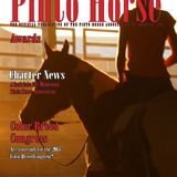 Profile for Pinto Horse Association of America, Inc.