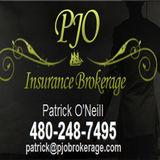 Profile for PJO Insurance Brokerage