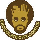 Profile for Planet Chocolate City Comics
