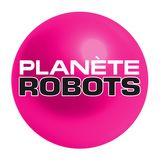Profile for Planète Robots