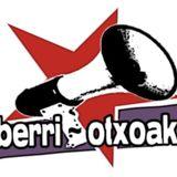 Profile for Berri-0txoak