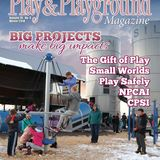 Profile for Play & Playground Magazine