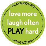 Profile for PLAYGROUND Magazine